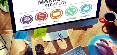 Pemasaran Yang Cepat Dan Efektif