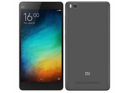 Spesifikasi dan Harga Xiaomi Mi 4c Terbaru, Ponsel Android Lollipop 4G LTE RAM 3 GB