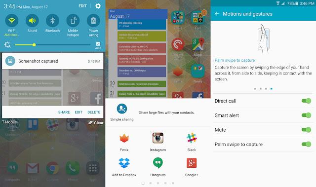 Cum faci ScreenShot pe un telefon Android