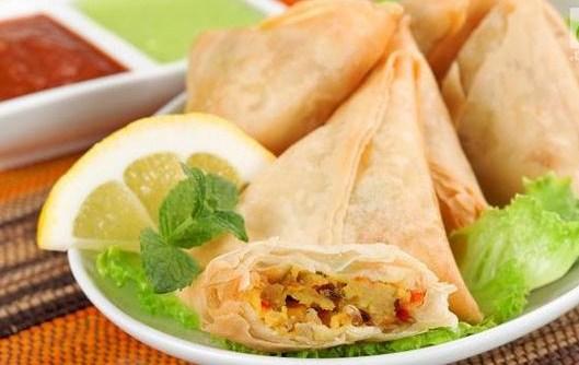 Menu Makanan Berbuka Berbagai Negara