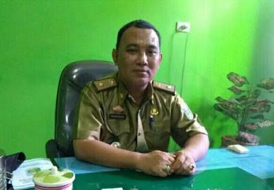 Pendaftar CPNS Wilayah Lampung Timur Membludak