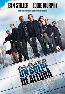 Cartel: Un golpe de altura (2011)