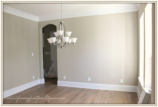 suburban farmhouse dining room-from my front porch to yours