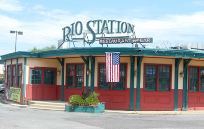 Rio Station Restaurant & Bar in Rio Grande, New Jersey