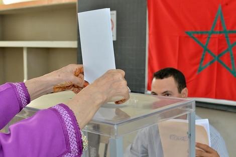 """أولاد برحيل...الانتخابات الجزئية تضع """"شعبية"""" ثلاثة أحزاب كبرى على المحك"""