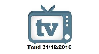 Tandberg 31 Desember 2016