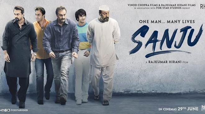 sanju movie images hd wallpapers ranbir kapoor looks images from
