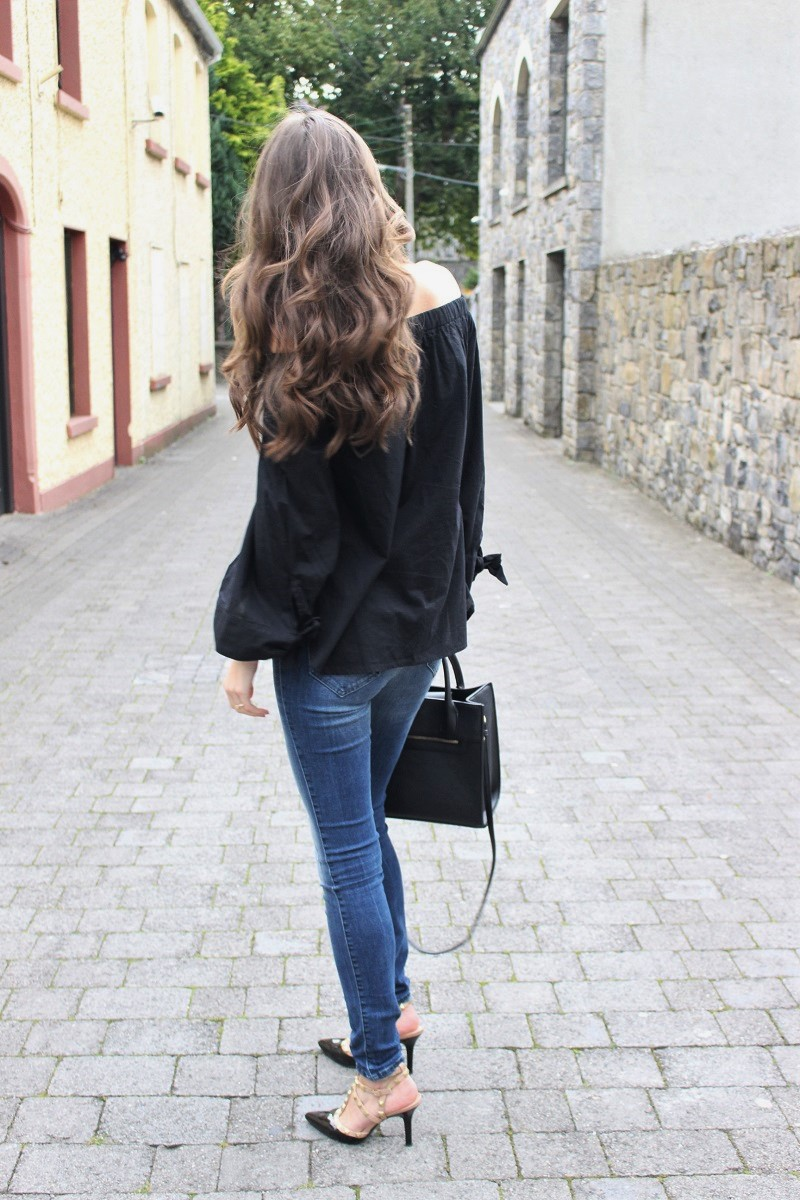 long hait, brunette, slovakgirl, slovak blogger, new blogger, stylish