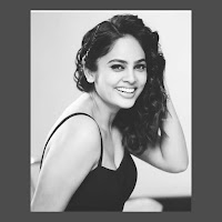 Nandita Swetha Latest Glam Photo Shoot TollywoodBlog
