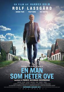 Watch A Man Called Ove (En man som heter Ove) (2015) movie free online
