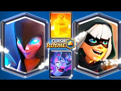 clash royale hileleri