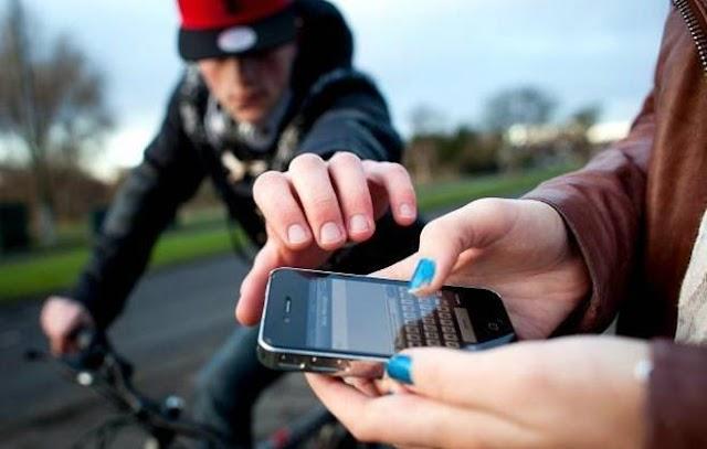 Furto de celular de até R$ 500 deixa de ser crime se não houver violência, define o STF em julgamento