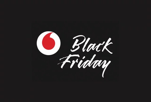 Vodacom Black Friday and Cyber Monday 2018 Deals [Prices
