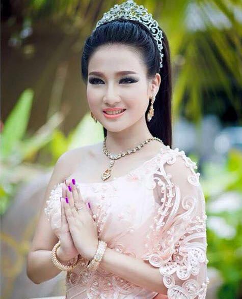 cambodia ladies