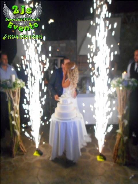 ΣΥΡΟΣ ΠΥΡΟΤΕΧΝΗΜΑΤΑ ΣΥΝΤΡΙΒΑΝΙΑ ΦΩΤΙΑΣ ΠΥΡΣΟΣ ΤΟΥΡΤΑΣ SYROS2JS EVENTS
