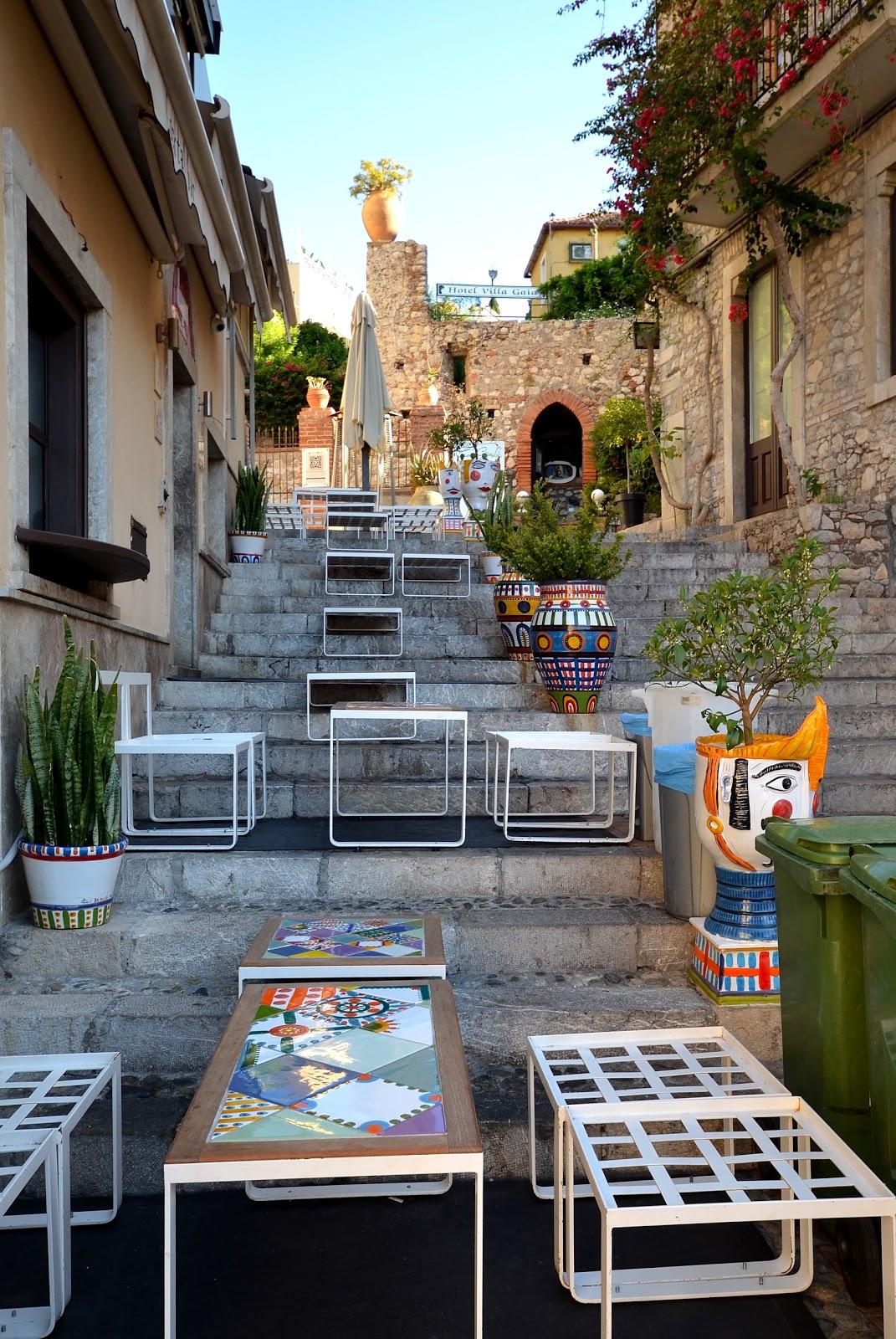 sycylia | wakacje w taorminie | sycylijskie wakacje | jedzenie w taorminie | cammy podroze