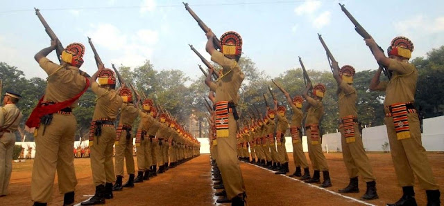 21 guns salute, railway reservation