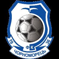 Daftar Lengkap Skuad Nomor Punggung Nama Pemain Klub Chornomorets Odesa Terbaru 2016-2017