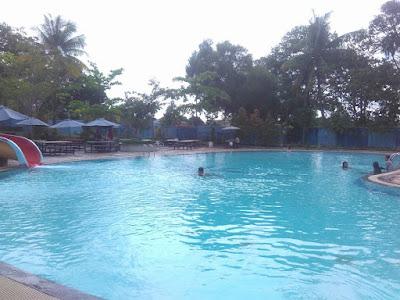 Hotel murah di tanjungpinang, sunrise city resort, fasilitas hotel sunrise city resort, waterpark sunrise city tanjungpinang