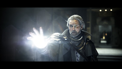 Kingsglaive Final Fantasy XV