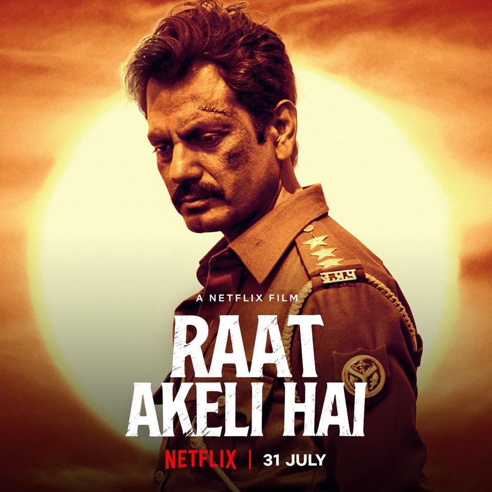 Raat Akeli Hai 2020 Hindi 720p HDRip Full Movie Free Download