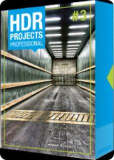 تحميل HDR projects 3 Pro  مجانا لتعديل الصور Win&Mac