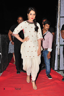 Actress Rashi Khanna Stills At Supreme Audio Launch  0093.jpg