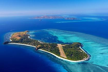 หมู่เกาะมามานูกา (Mamanuca Islands) @ www.travelcafe.co.nz