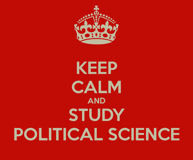belajar ilmu politik