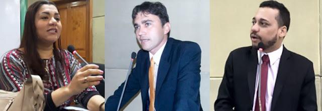 VEREADORES DE MARABÁ/PA, APROVAM FIM DAS ELEIÇÕES DIRETAS NAS ESCOLAS MUNICIPAIS, TRÊS FORAM CONTRA