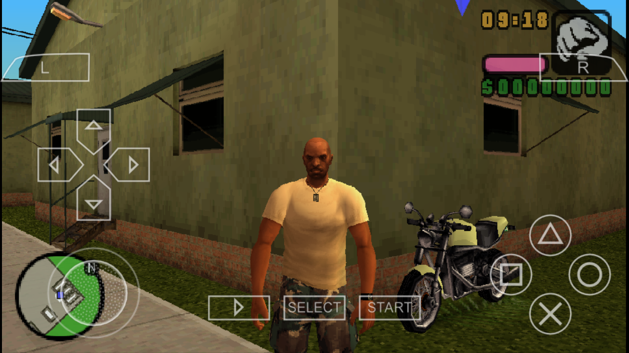 gta vice city iso download for android