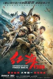 Nonton Operation Red Sea (2018) Full Movie Subtitle Indonesia