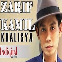 Lirik Lagu Zarif Kamil Khalisya