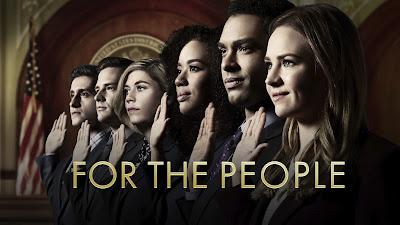 Com estreia para o dia 10 de setembro, a nova série com Britt Robertson acompanha advogados recém-formados em Nova York - Divulgação