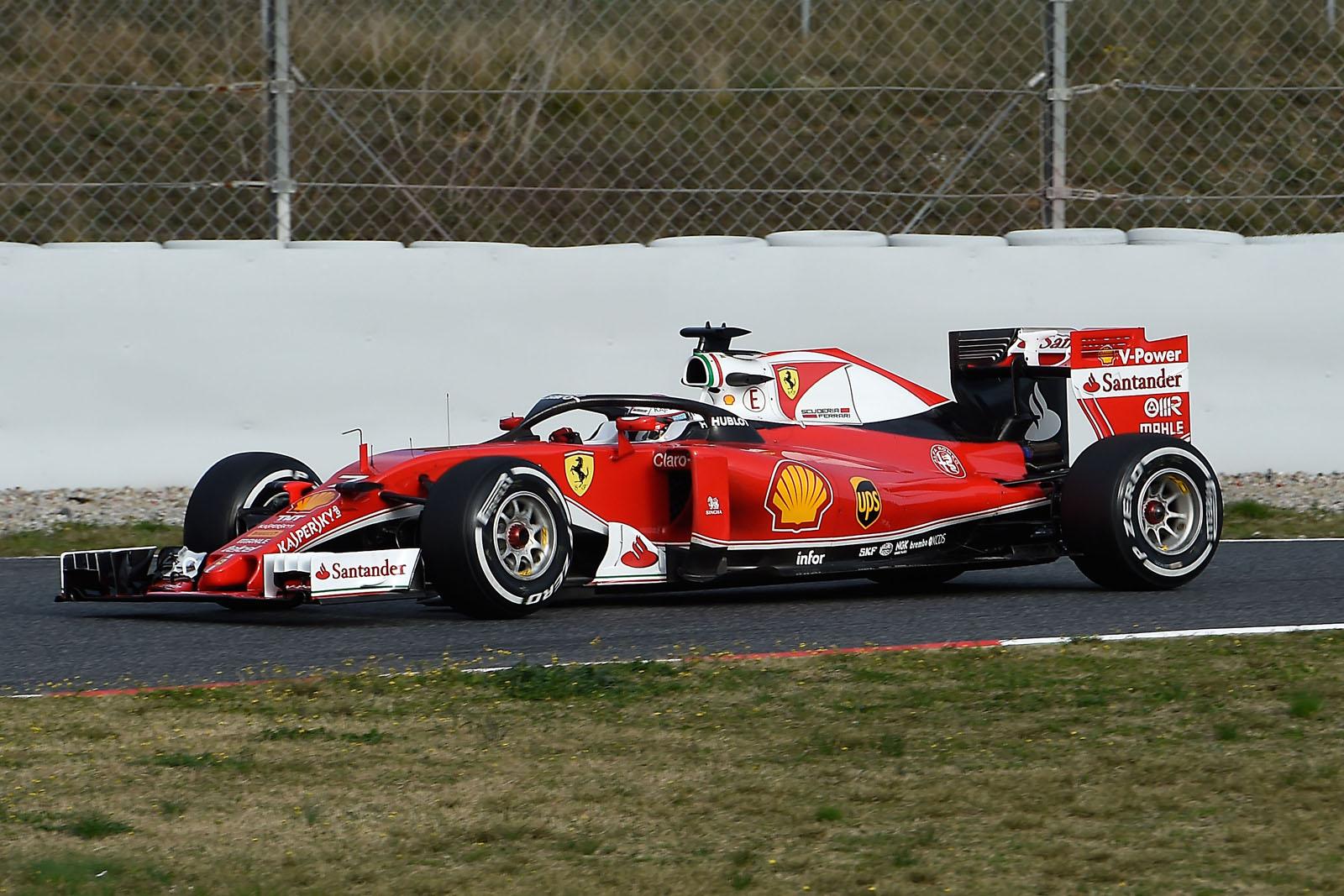 Lotus: Das optimale Setup ist noch weit entfernt - globalnet nu-F1-News