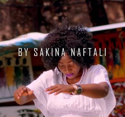 Sakina Naftali - Yatakwisha