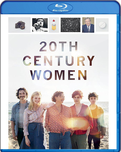 20th Century Women [2016] [BD25] [Subtitulado]