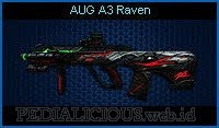 AUG A3 Raven