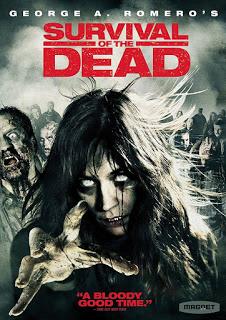 Survival of the Dead คนครึ่งดิบไม่รีบตาย (2009) [พากย์ไทย+ซับไทย]