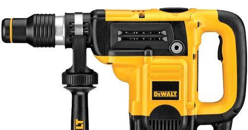 Dewalt Power Tool Sds Max Combi