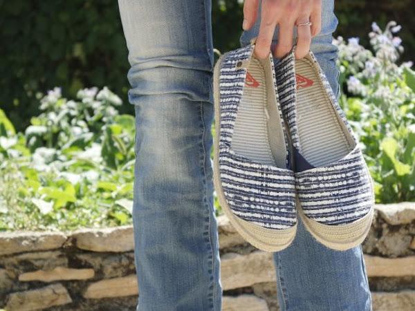 Sélection chaussures pour l'été !
