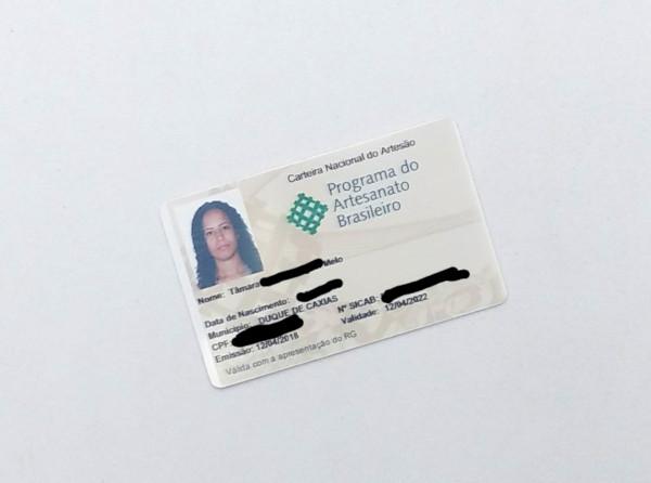 Carteira Nacional do Artesão: quais os benefícios e como tirar no RJ