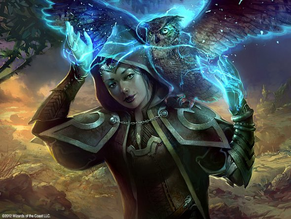 Svetlin Velinov deviantart artstation arte ilustrações fantasia games magic the gathering