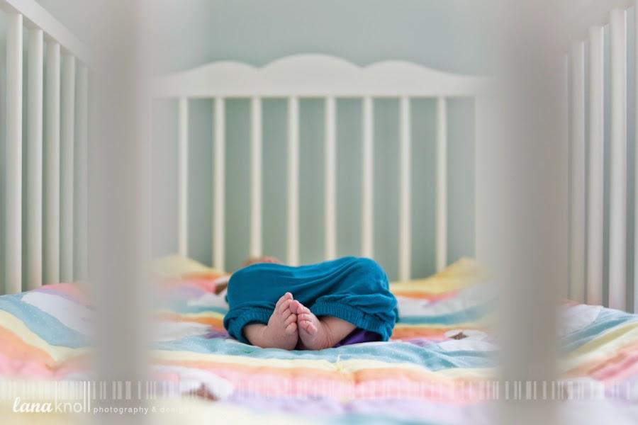 Kingston newborn lifestyle photographer