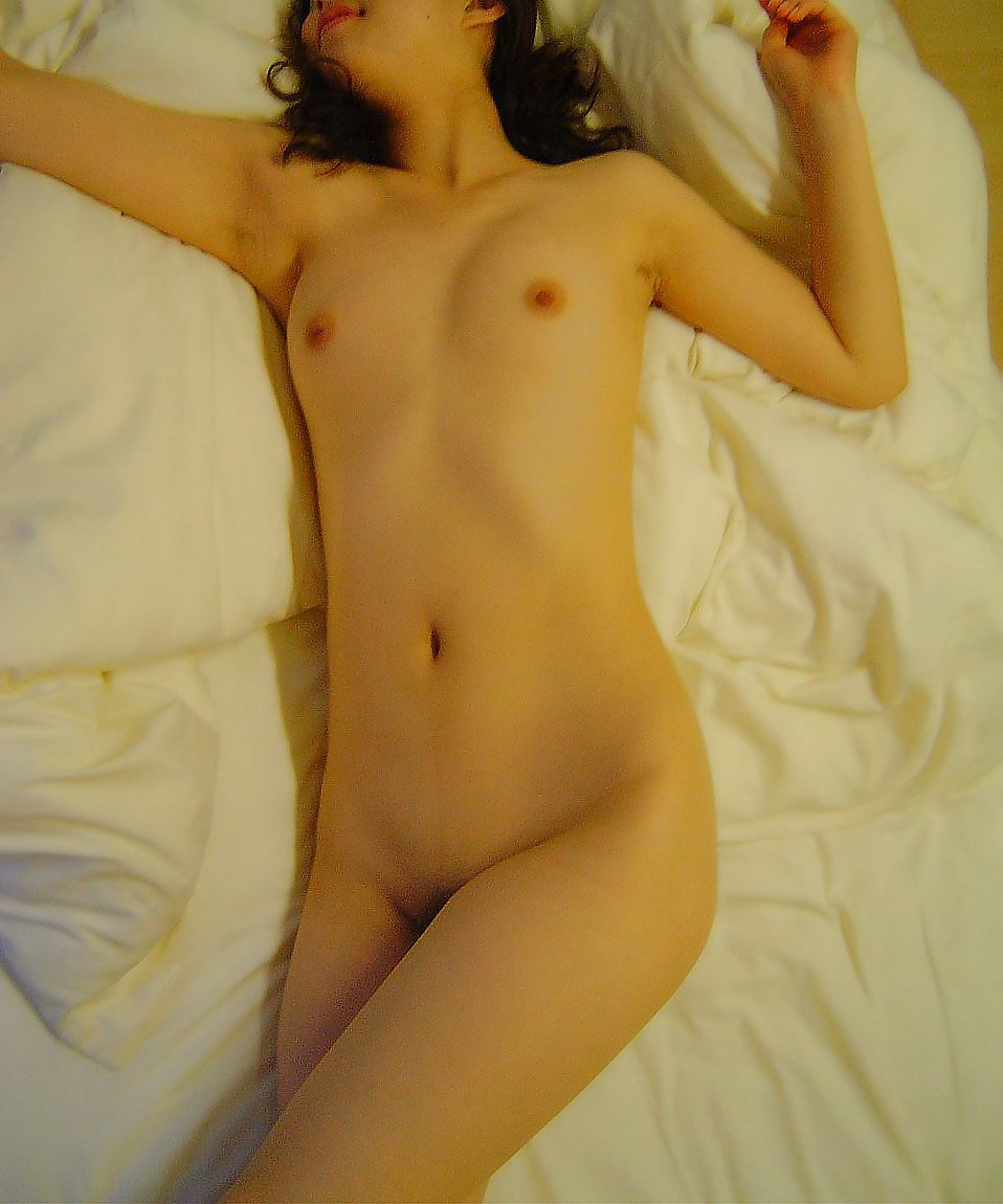 Naked Japanese High School Girls