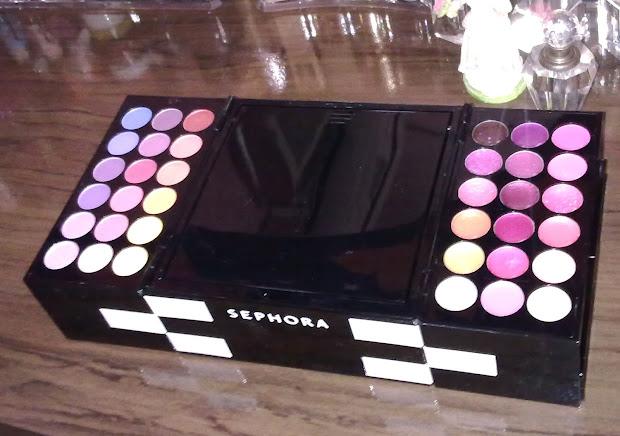 Rannycavalcante Color Daze Blockbuster Da Sephora