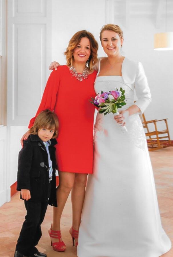 peinado de novia en Menorca