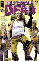 The Walking Dead - Volume 9 #53