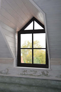 Дубовые окна из Германии от geka.exklusiv