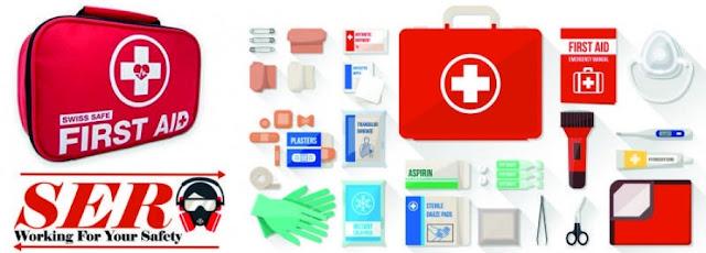 Emergencias + Primeros Auxilios | Plan de autoprotección + Soporte vital básico + Actuación frente emergencias | Cuestionario